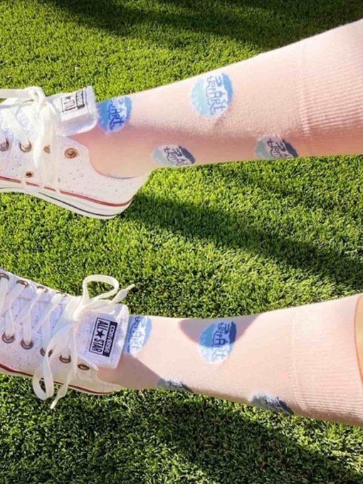calcetines comodos