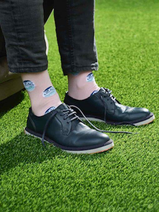 Calcetines muy cómodos al no llevar costuras