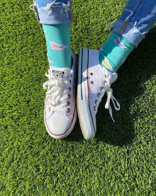 calcetines con un plus: son ecológicos