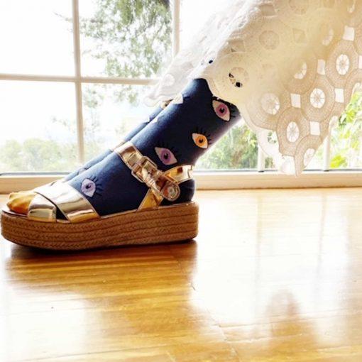 Los calcetines más cool