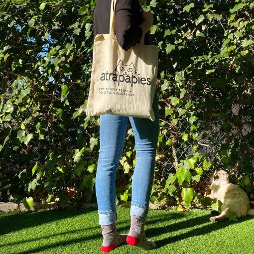 El complemento perfecto para tu regalo de calcetines eco