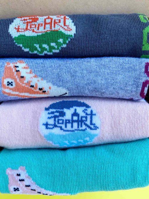 EQUILIBRIO pack calcetines detalle