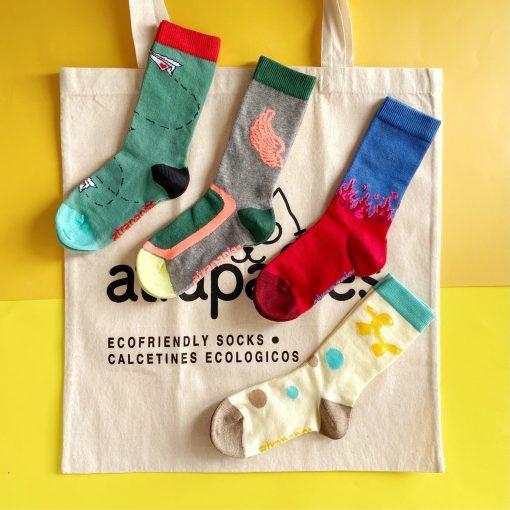 Packs de calcetines para niños